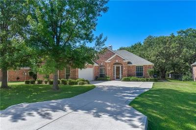 Dallas County, Denton County, Collin County, Cooke County, Grayson County, Jack County, Johnson County, Palo Pinto County, Parker County, Tarrant County, Wise County Single Family Home For Sale: 230 Comanche Drive