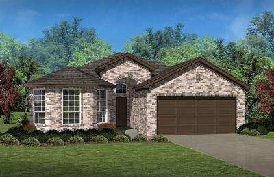 Single Family Home For Sale: 15977 Hayes Ridge Drive