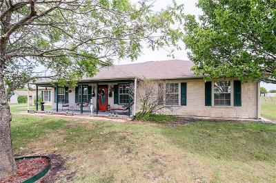 Collin County Single Family Home For Sale: 10999 Fm 2756