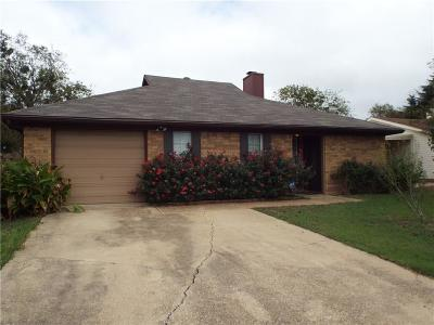 Rockwall Single Family Home For Sale: 4175 Fm 3097