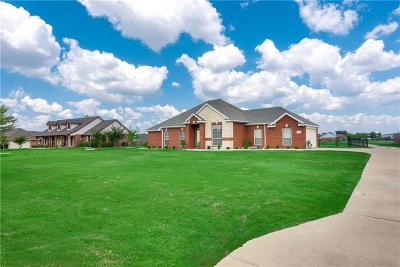 Homes with Acreage for Sale in Forney, TX