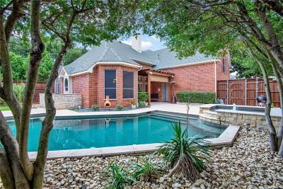 Plano Single Family Home For Sale: 3609 Dandelion Drive