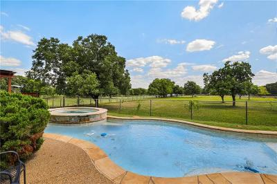 Flower Mound Single Family Home For Sale: 2001 Tennyson Drive