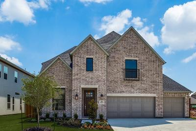 Frisco Single Family Home For Sale: 10436 Wintergreen Drive