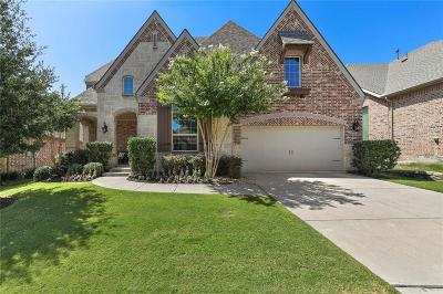 Mckinney Single Family Home For Sale: 6413 Rosemary Court