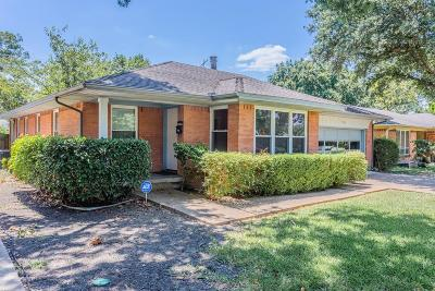 Richardson Single Family Home For Sale: 735 Newberry Drive
