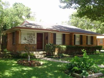 Single Family Home For Sale: 622 Blanning Drive