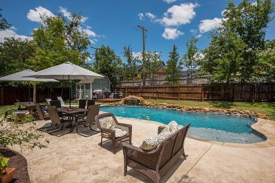 Benbrook Single Family Home For Sale: 8118 Rush Street