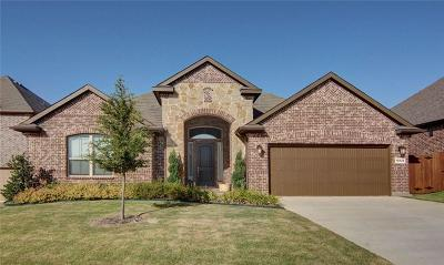 Fort Worth Single Family Home For Sale: 15749 Mirasol Drive