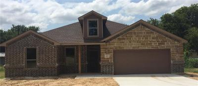 Archer County, Baylor County, Clay County, Jack County, Throckmorton County, Wichita County, Wise County Single Family Home For Sale: 460 County Road 4856