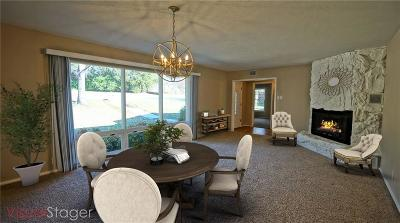 Dallas, Fort Worth, Highland Park Single Family Home For Sale: 3804 Floyd Drive