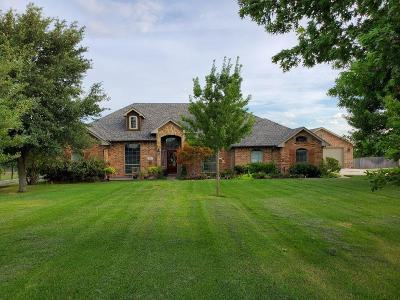 Royse City Single Family Home For Sale: 1613 Ranch Road