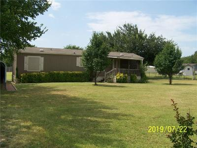 Parker County Single Family Home For Sale: 8620 S Fm 730