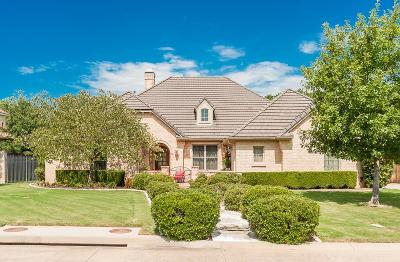 Single Family Home For Sale: 6704 Crooked Stick Drive