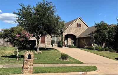 Desoto Single Family Home For Sale: 1004 Vickery Drive