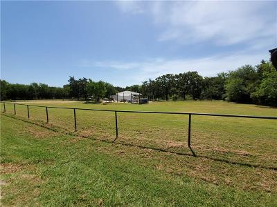 Kaufman Single Family Home For Sale: 9274 County Road 106