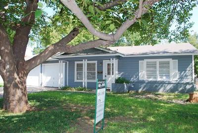 Haltom City Residential Lease For Lease: 5309 Madella Street