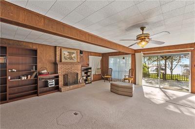 Gun Barrel City Single Family Home For Sale: 162 Ocean Drive