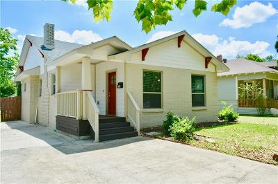 Single Family Home For Sale: 310 S Waverly Drive