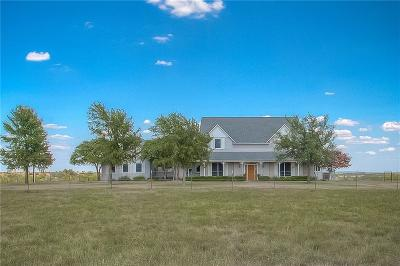 Dallas County, Denton County, Collin County, Cooke County, Grayson County, Jack County, Johnson County, Palo Pinto County, Parker County, Tarrant County, Wise County Single Family Home For Sale: Fm 1434