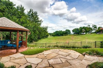 McKinney Single Family Home For Sale: 2105 Fairway Vista Drive