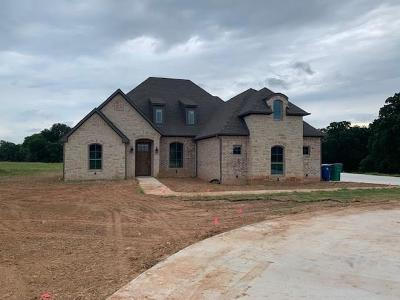 Grayson County Single Family Home For Sale: 1057 Alexis Drive