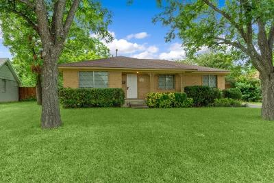 Desoto Single Family Home For Sale: 305 Dalton Drive