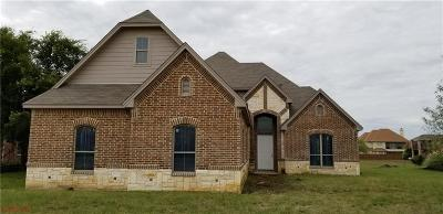 Grand Prairie Single Family Home For Sale: 9203 E Par View Circle