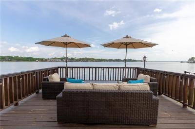 Mabank Single Family Home For Sale: 158 Marina Drive