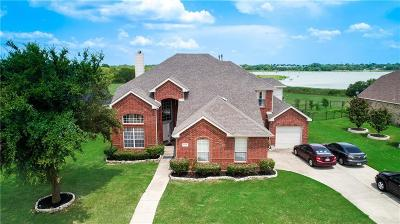 Rowlett Single Family Home For Sale: 6418 Port Isabel Drive