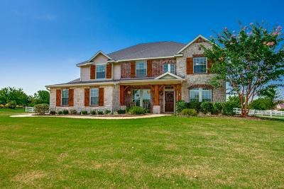 Rockwall Single Family Home For Sale: 199 Equestrian Drive