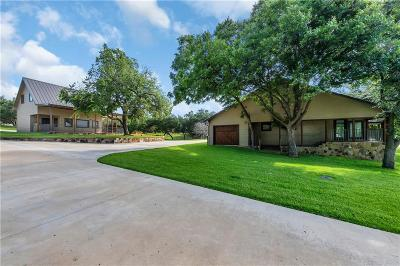 Palo Pinto County Single Family Home For Sale: 2909 Colonels Row