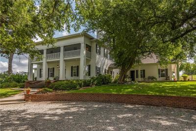Sherman Single Family Home For Sale: 3761 Fm 697