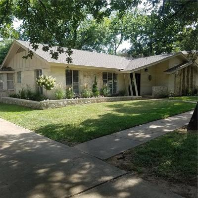 Bedford Single Family Home Active Option Contract: 42 Devonshire Drive