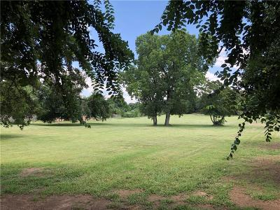 Keller Residential Lots & Land Active Option Contract: 1135 Mount Gilead Road