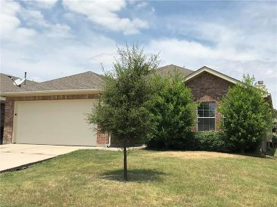 Little Elm Single Family Home For Sale: 2333 Aurora Drive