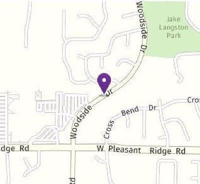 Arlington Commercial Lots & Land For Sale: 3905 Woodside Drive