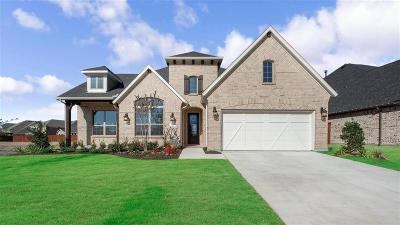 Wylie Single Family Home For Sale: 124 Autumn Sage Drive