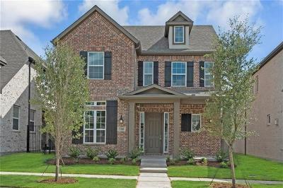 McKinney Single Family Home For Sale: 7101 Royal View Drive