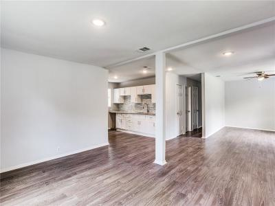 Mesquite Single Family Home For Sale: 4208 Hyde Park Drive