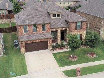 McKinney Single Family Home For Sale: 716 Boyd Creek Road