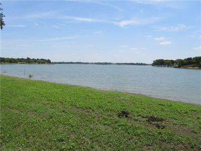 Little Elm Residential Lots & Land For Sale: 3735 Misty Cove