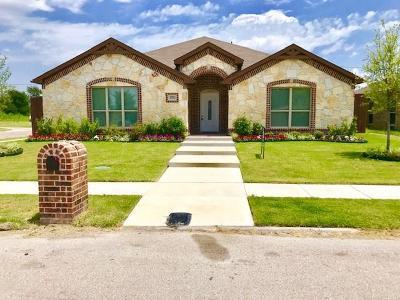 Rowlett Single Family Home For Sale: 4702 Mariner Drive