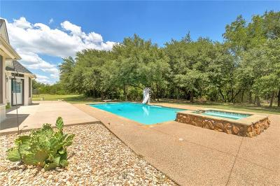 Somervell County Single Family Home For Sale: 1160 Rock Creek Drive