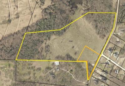 Argyle Residential Lots & Land For Sale: Lot 1 Creekview
