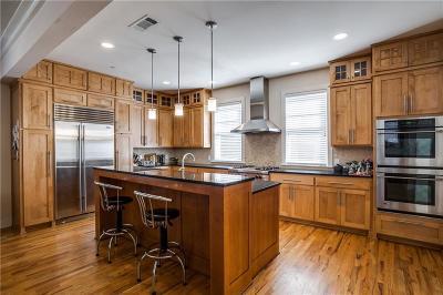 Townhouse For Sale: 4144 Emerson Avenue #3