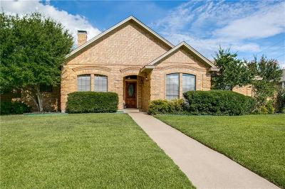 Keller Single Family Home For Sale: 1145 Oak Bend Lane