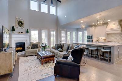 Northlake Single Family Home For Sale: 1617 Twistleaf Road