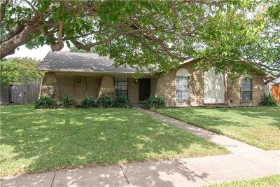 Farmers Branch  Residential Lease For Lease: 13140 Kerr Trail