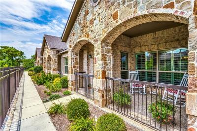 McKinney Condo For Sale: 3075 Willow Grove Boulevard #704